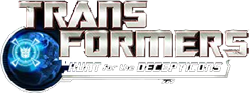 Transformers Hunt for the Decepticons