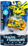 Transformers Prime Bumblebee  (First Edition)