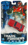 Transformers Prime Cliffjumper (First Edition)