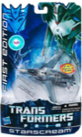 Transformers Prime Starscream (First Edition)