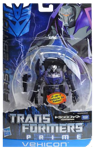 Transformers Prime Vehicon  (First Edition)