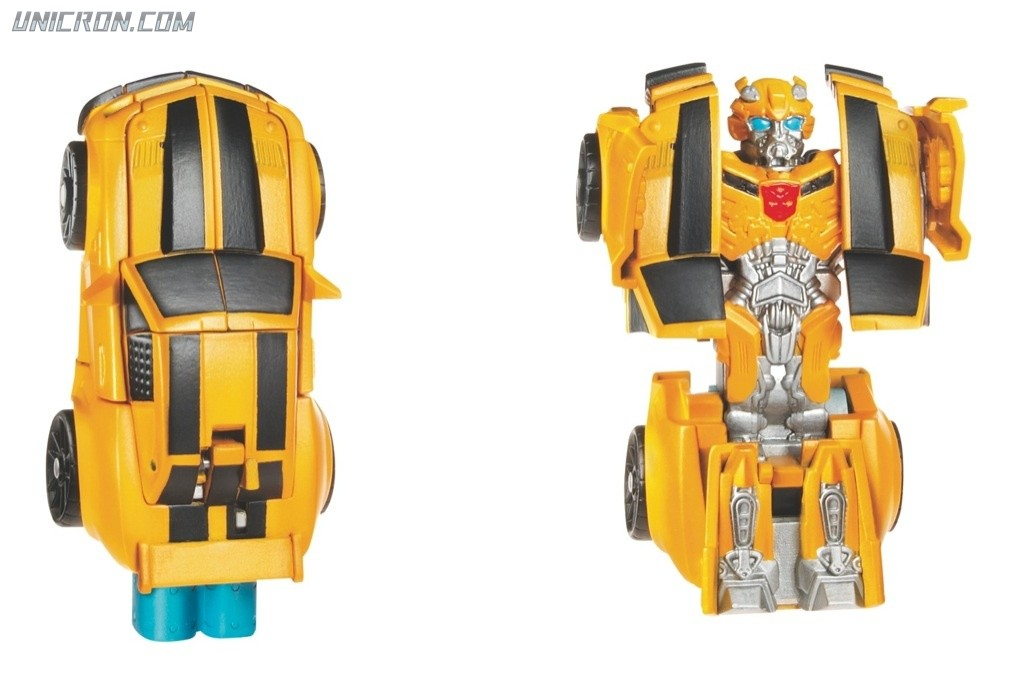 Transformers 3 Dark of the Moon Bumblebee (Robo Power Activators) toy