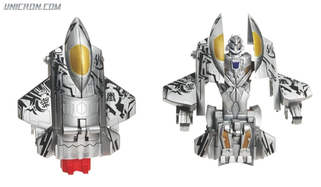 Transformers 3 Dark of the Moon Starscream (Robo Power Activators) toy