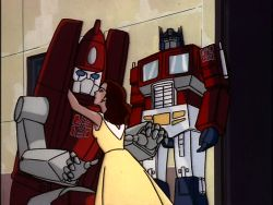 51 The Girl Who Loved Powerglide