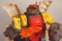 Transformers Generation 1 Omega Supreme toy