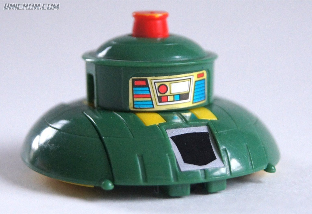 Transformers Generation 1 Cosmos toy