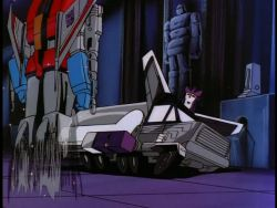 75 Starscream's Ghost