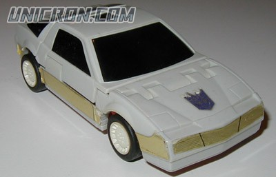 Transformers Generation 1 Runamuck toy