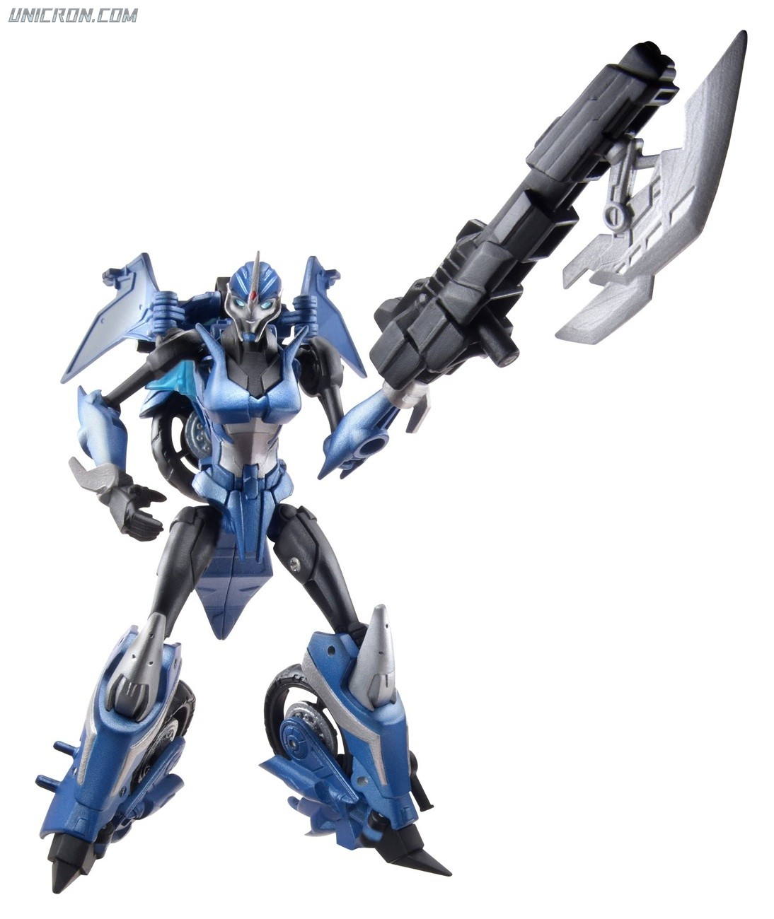 Transformers Prime Arcee toy