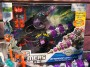 Transformers Cyberverse Energon Driller with Knock Out toy