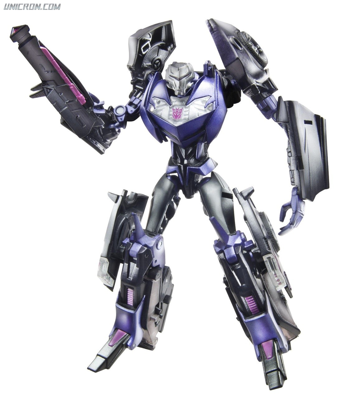 Transformers Prime Vehicon toy