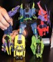 Transformers Generations Vortex toy