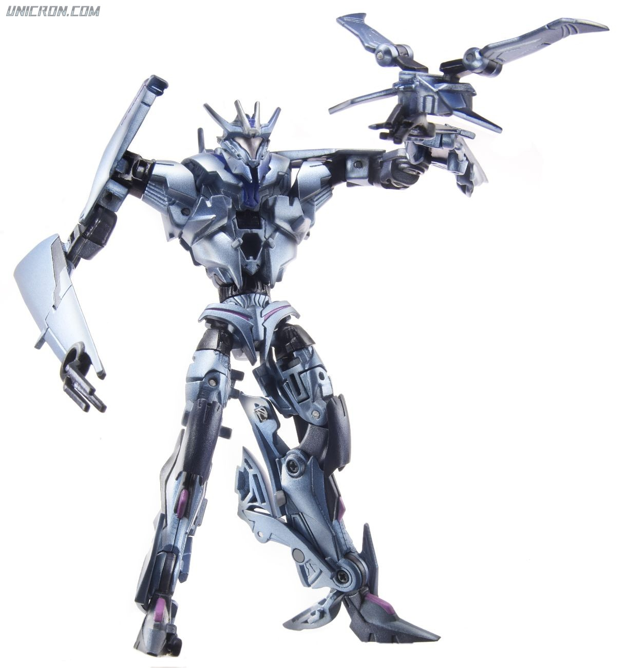 Transformers Prime Soundwave toy