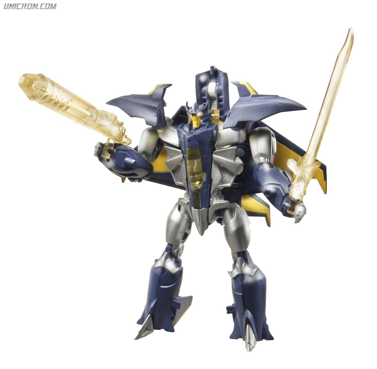 Transformers Cyberverse Dreadwing (Cyberverse Commander) toy
