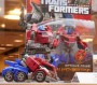 Transformers Generations Optimus Prime toy