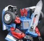 Transformers Timelines Shattered Glass Ultra Magnus toy