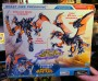 Transformers Prime Beast Fire Predaking (Beast Hunters) toy
