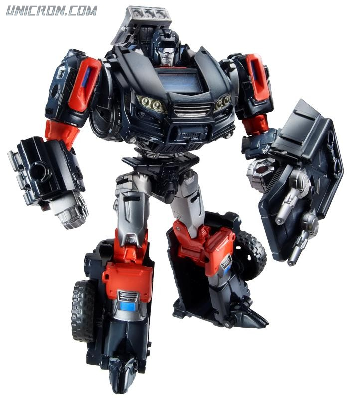 Transformers Generations Trailcutter toy