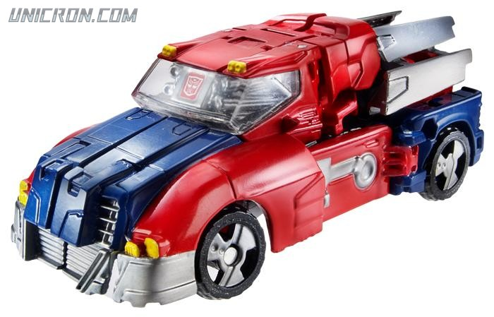 Transformers Generations Orion Pax toy