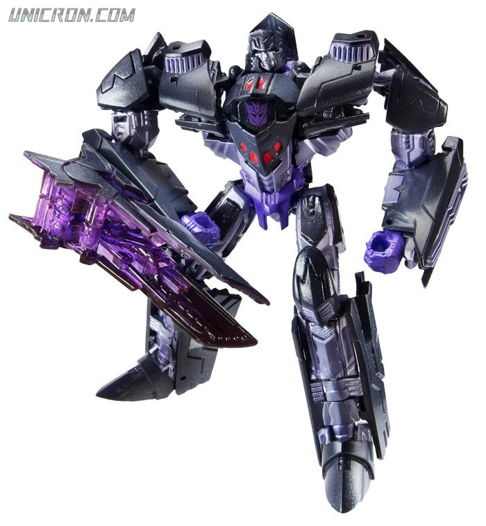 Transformers Generations Megatron (IDW) toy