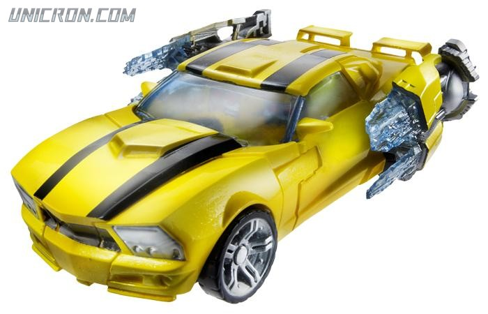 Transformers Generations Bumblebee (IDW) toy