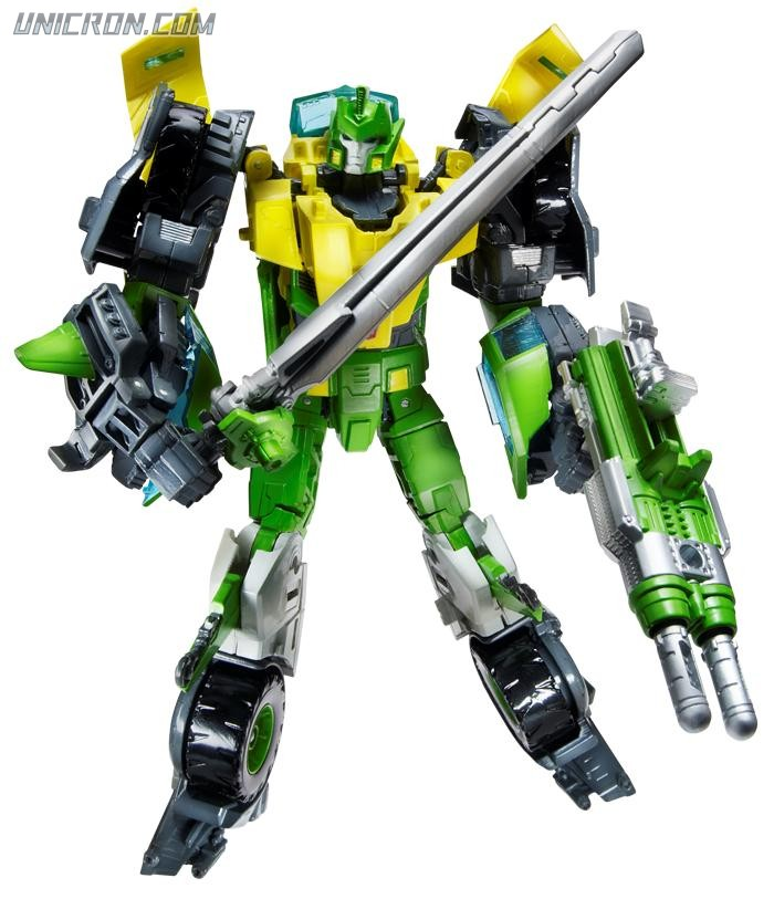 Transformers Generations Springer toy