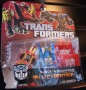 Transformers Generations Eject and Ramhorn toy