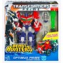 Transformers Prime Optimus Prime (Beast Hunters - Voyager) toy