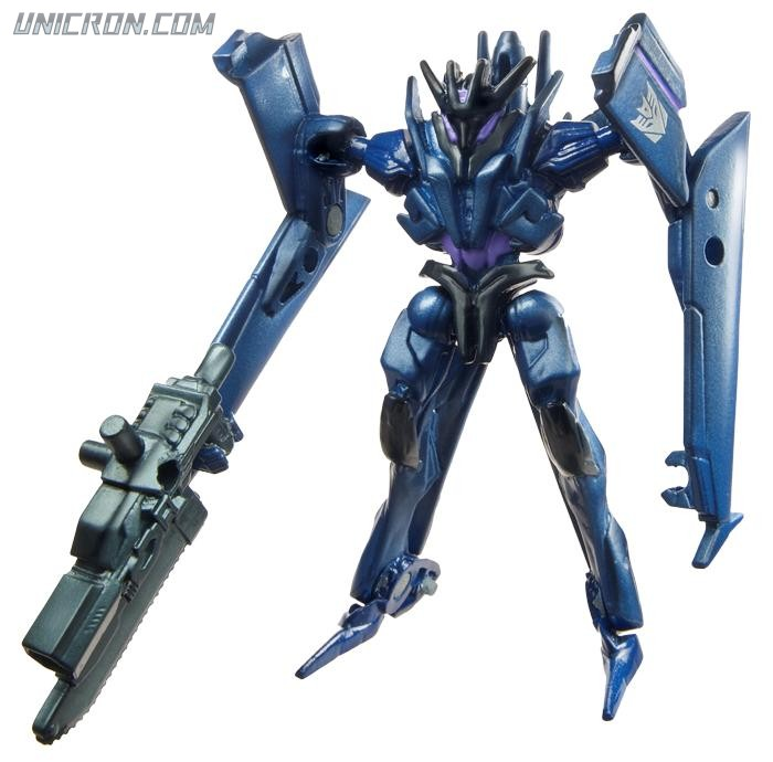 Transformers Prime Soundwave (Beast Hunters - Cyberverse Legion) toy