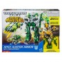 Transformers Prime Apex Hunter Armor with Breakdown (Beast Hunters) toy