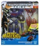 Transformers Prime Shockwave (Beast Hunters - Voyager) toy