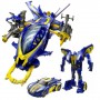 Transformers Prime Sky Claw with Smokescreen (Beast Hunters) toy