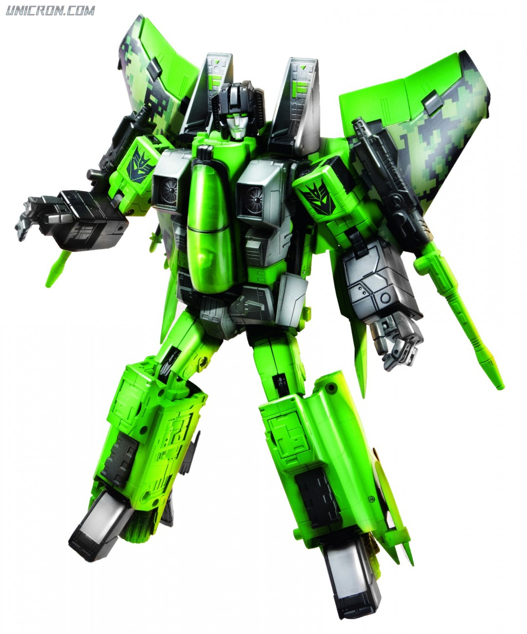 Transformers Masterpiece Masterpiece Acid Storm toy