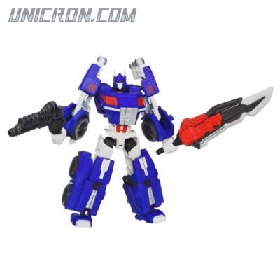 Transformers Generations Ultra Magnus (FoC -deluxe) toy