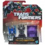 Transformers Generations Rumble and Ravage toy