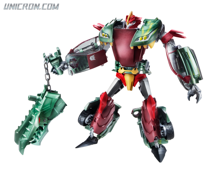 Transformers Prime Knockout (Beast Hunters) toy
