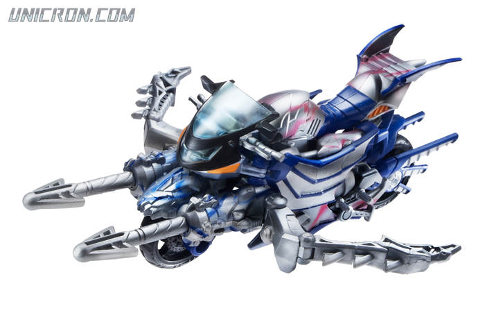 Transformers Prime Arcee (Beast Hunters) toy