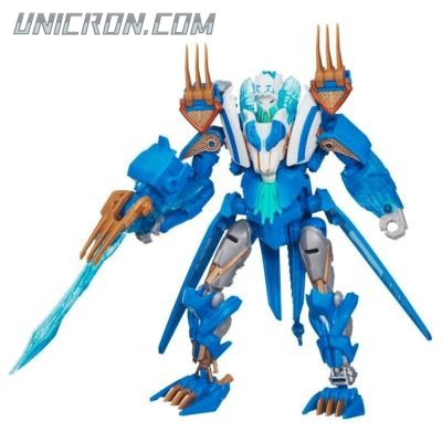 Transformers Prime Thundertron toy