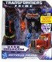 Transformers Prime Dark Energon Defender Optimus Prime toy