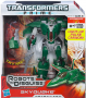 Transformers Prime Skyquake toy