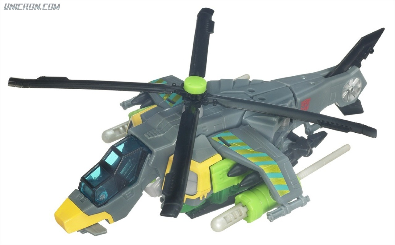 Transformers Generations Springer (GDO -China Import) toy