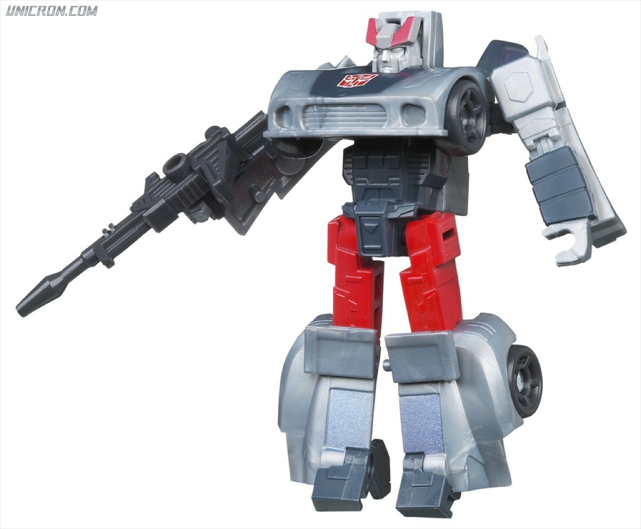 Transformers Generations Bluestreak toy