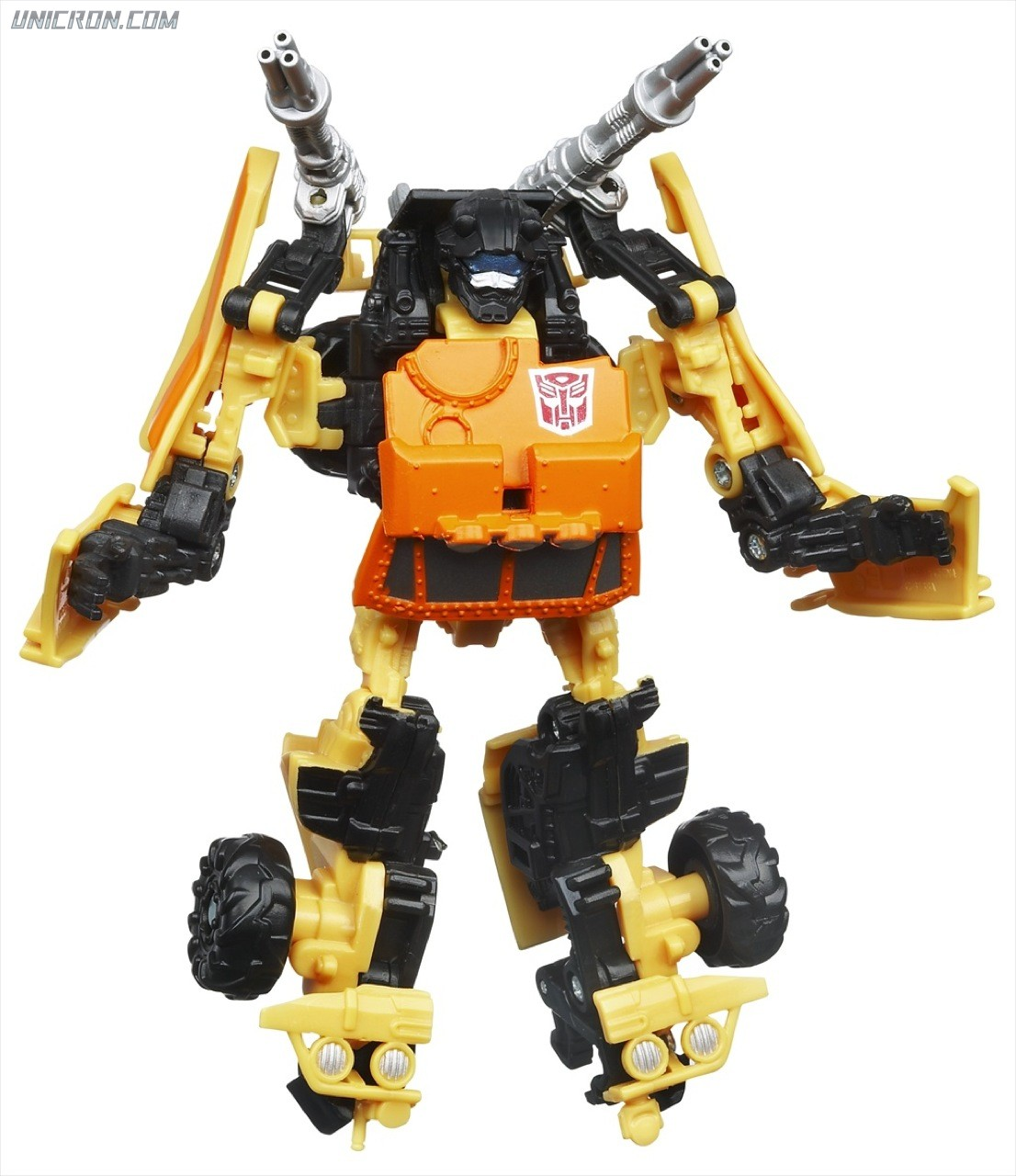 Transformers Generations Sandstorm  (GDO China Import) toy
