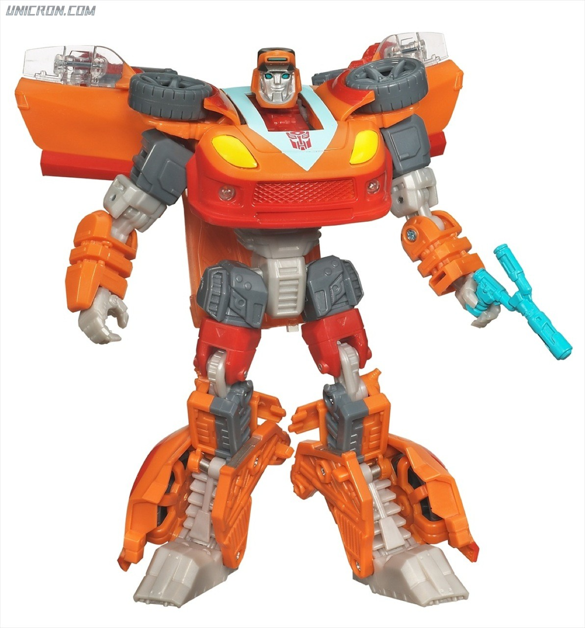 Transformers Generations Wheelie (GDO -China Import) toy