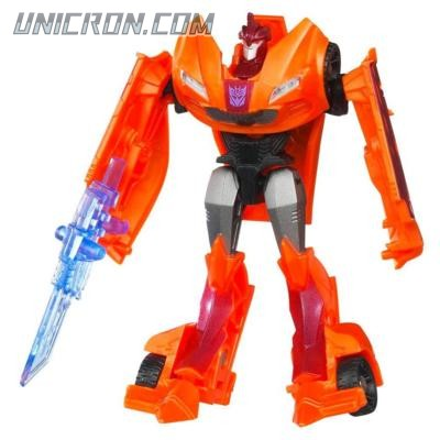 Transformers Cyberverse Knock Out toy