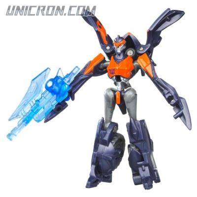 Transformers Cyberverse Decepticon Flamewar toy