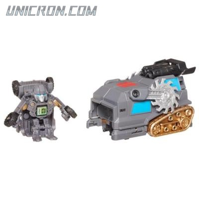 Transformers Bot Shots Ironhide (Bot Shots -Launcher) toy