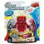 Transformers Bot Shots Sentinel Prime -clear (Bot Shots) toy