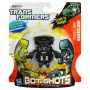 Transformers Bot Shots Barricade (Bot Shots) toy