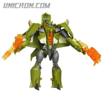 Transformers Cyberverse Skyquake (Cyberverse Commander) toy